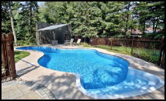 Piscine creus e pour la ville de deux montagnes for Filtreur piscine creusee